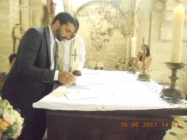 Le mariage de Emmanuel et Claire à Presles-et-Thierny, Aisne 14