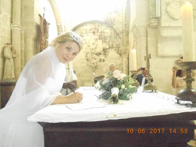 Le mariage de Emmanuel et Claire à Presles-et-Thierny, Aisne 15