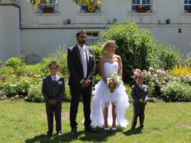 Le mariage de Emmanuel et Claire à Presles-et-Thierny, Aisne 1