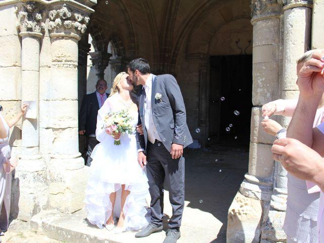 Le mariage de Emmanuel et Claire à Presles-et-Thierny, Aisne 17