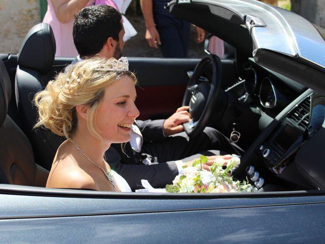 Le mariage de Emmanuel et Claire à Presles-et-Thierny, Aisne 18
