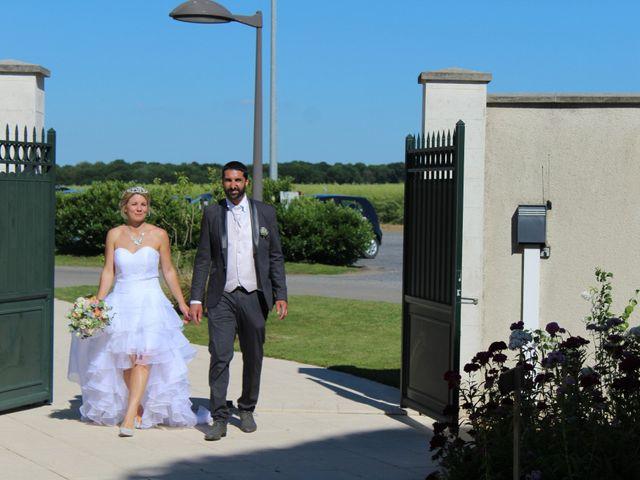 Le mariage de Emmanuel et Claire à Presles-et-Thierny, Aisne 21