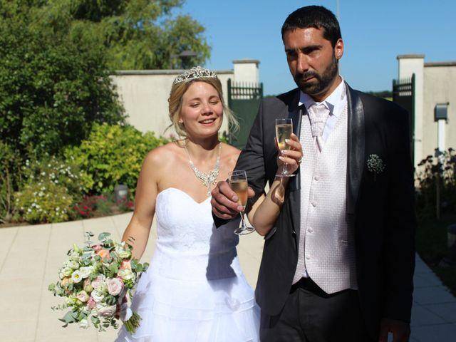 Le mariage de Emmanuel et Claire à Presles-et-Thierny, Aisne 22