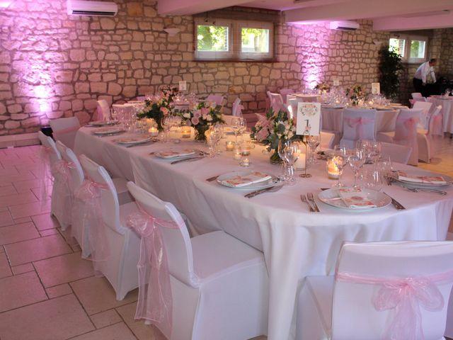 Le mariage de Emmanuel et Claire à Presles-et-Thierny, Aisne 35