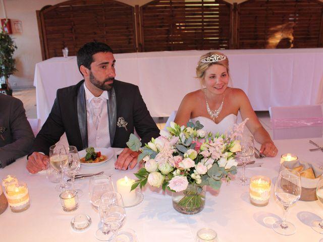 Le mariage de Emmanuel et Claire à Presles-et-Thierny, Aisne 41