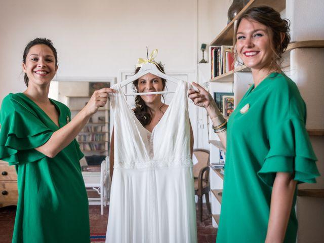 Le mariage de Thomas et Claire à Bagnols-sur-Cèze, Gard 6
