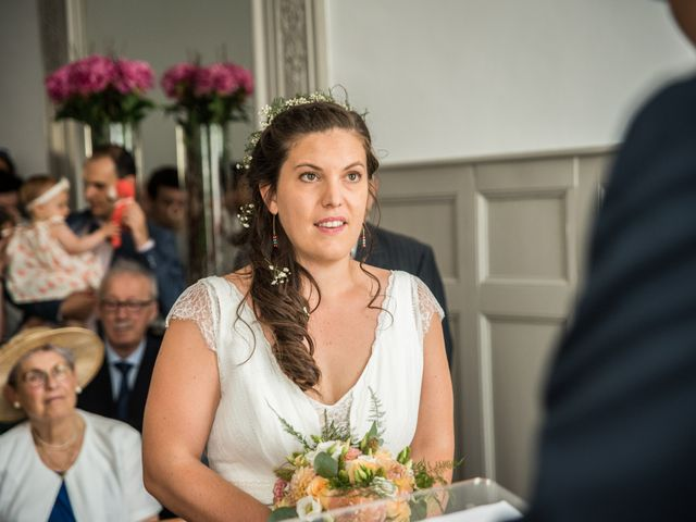 Le mariage de Thomas et Claire à Bagnols-sur-Cèze, Gard 16