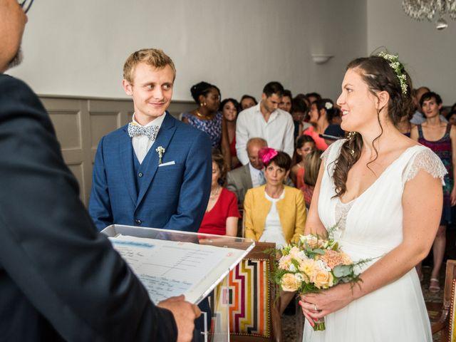 Le mariage de Thomas et Claire à Bagnols-sur-Cèze, Gard 19