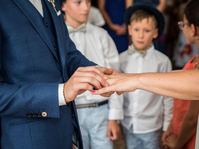 Le mariage de Thomas et Claire à Bagnols-sur-Cèze, Gard 21