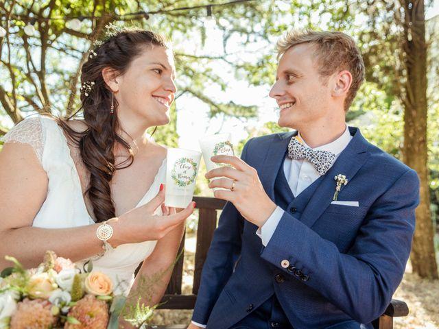 Le mariage de Thomas et Claire à Bagnols-sur-Cèze, Gard 24