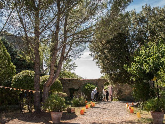Le mariage de Thomas et Claire à Bagnols-sur-Cèze, Gard 25