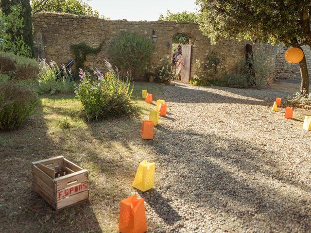 Le mariage de Thomas et Claire à Bagnols-sur-Cèze, Gard 26