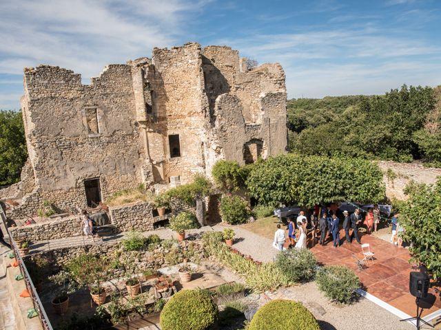 Le mariage de Thomas et Claire à Bagnols-sur-Cèze, Gard 29