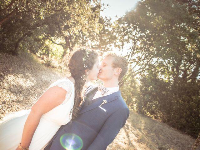 Le mariage de Thomas et Claire à Bagnols-sur-Cèze, Gard 48