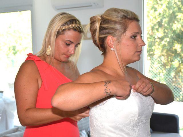 Le mariage de Charly et Ingrid à Capbreton, Landes 2