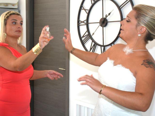 Le mariage de Charly et Ingrid à Capbreton, Landes 4