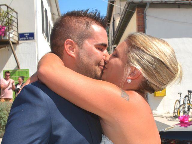 Le mariage de Charly et Ingrid à Capbreton, Landes 10