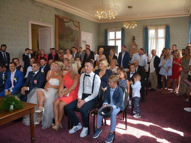 Le mariage de Charly et Ingrid à Capbreton, Landes 14