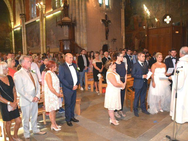 Le mariage de Charly et Ingrid à Capbreton, Landes 15