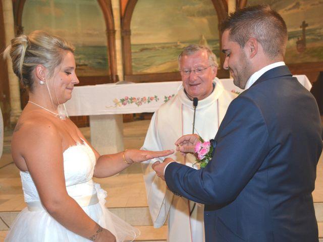 Le mariage de Charly et Ingrid à Capbreton, Landes 16