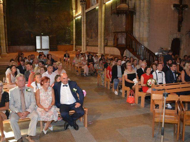 Le mariage de Charly et Ingrid à Capbreton, Landes 17