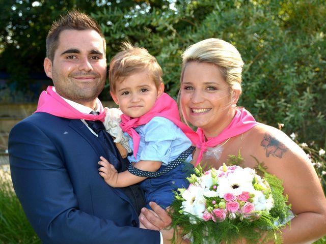 Le mariage de Charly et Ingrid à Capbreton, Landes 20