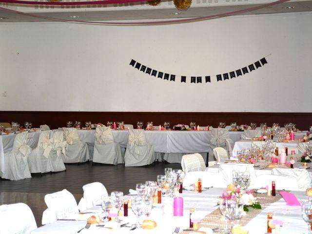 Le mariage de Charly et Ingrid à Capbreton, Landes 27