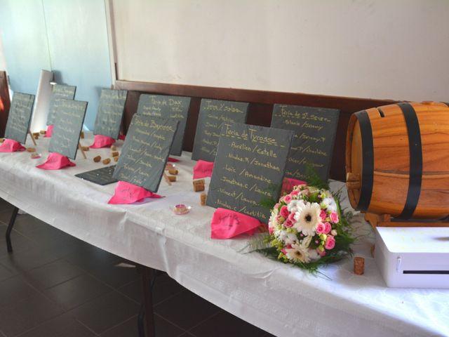 Le mariage de Charly et Ingrid à Capbreton, Landes 30