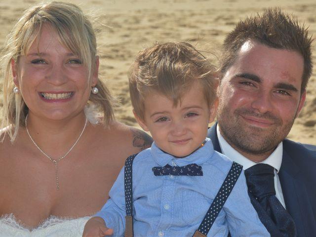 Le mariage de Charly et Ingrid à Capbreton, Landes 31