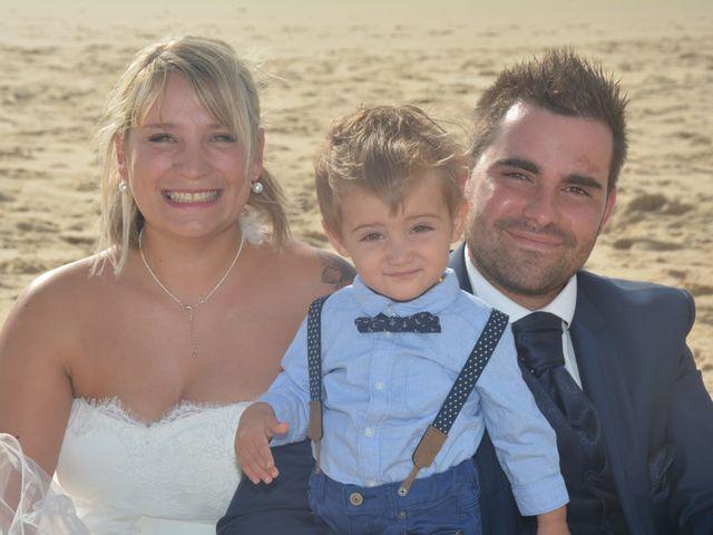 Le mariage de Charly et Ingrid à Capbreton, Landes 32