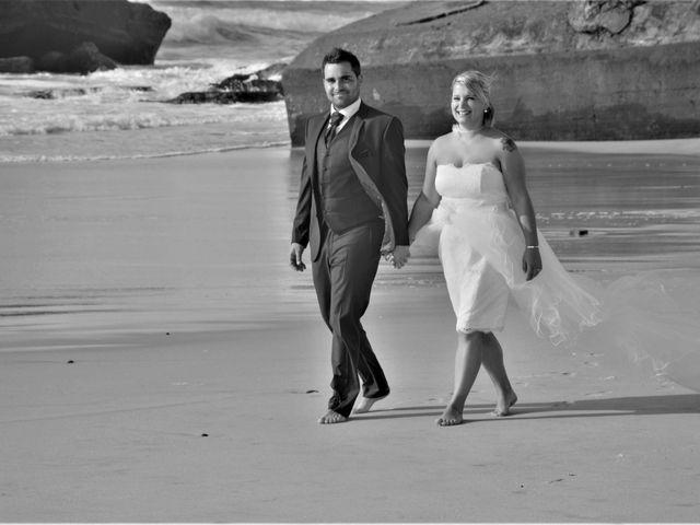 Le mariage de Charly et Ingrid à Capbreton, Landes 33