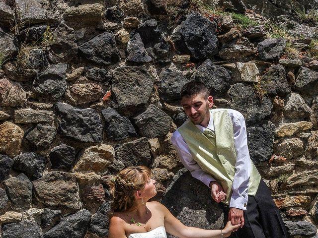 Le mariage de Dionysse et Kevin à Villeneuve-d'Allier, Haute-Loire 19