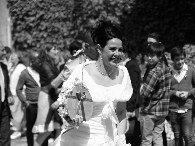 Le mariage de Emilie et Sylvain à Sémussac, Charente Maritime 10