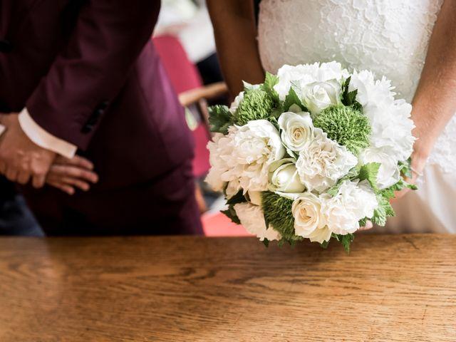 Le mariage de Rémi et Floria à Santeuil, Eure-et-Loir 22