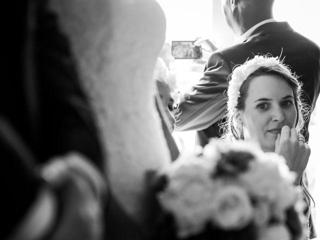 Le mariage de Rémi et Floria à Santeuil, Eure-et-Loir 25