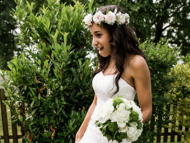 Le mariage de Rémi et Floria à Santeuil, Eure-et-Loir 36
