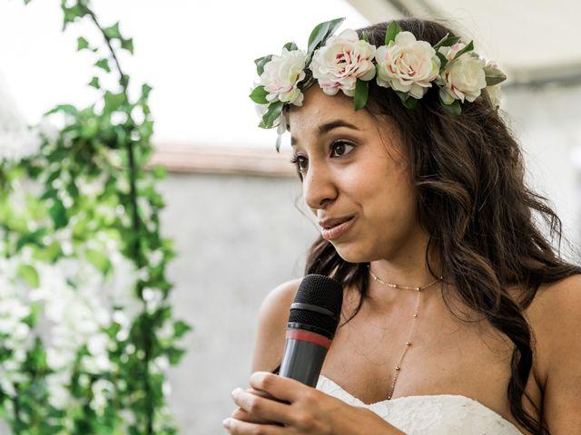 Le mariage de Rémi et Floria à Santeuil, Eure-et-Loir 54