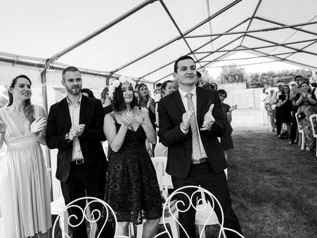 Le mariage de Rémi et Floria à Santeuil, Eure-et-Loir 59