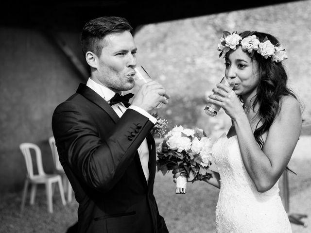 Le mariage de Rémi et Floria à Santeuil, Eure-et-Loir 62