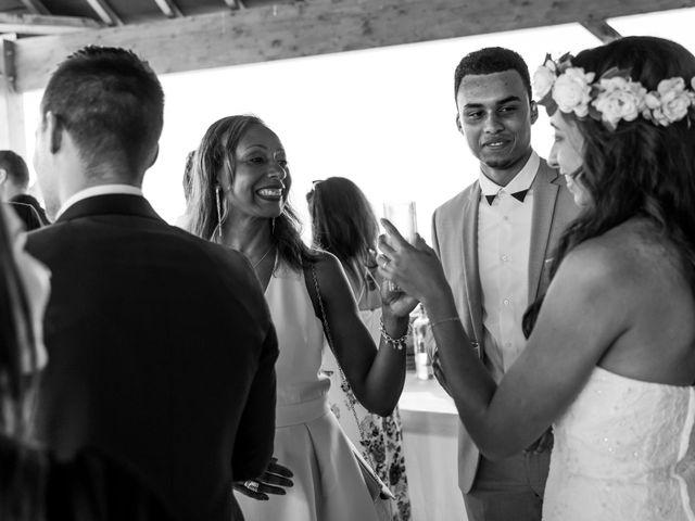 Le mariage de Rémi et Floria à Santeuil, Eure-et-Loir 65