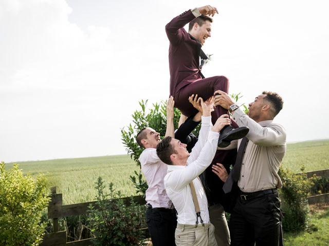 Le mariage de Rémi et Floria à Santeuil, Eure-et-Loir 66