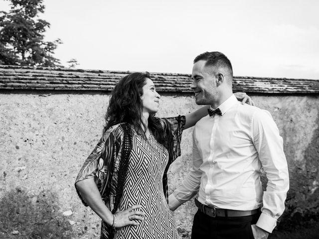Le mariage de Rémi et Floria à Santeuil, Eure-et-Loir 70