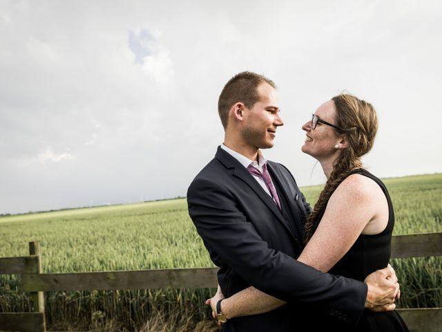Le mariage de Rémi et Floria à Santeuil, Eure-et-Loir 73