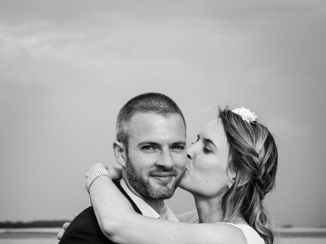 Le mariage de Rémi et Floria à Santeuil, Eure-et-Loir 78