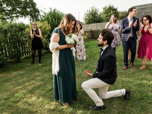 Le mariage de Rémi et Floria à Santeuil, Eure-et-Loir 84