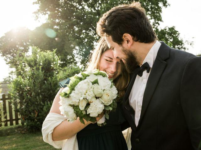 Le mariage de Rémi et Floria à Santeuil, Eure-et-Loir 85