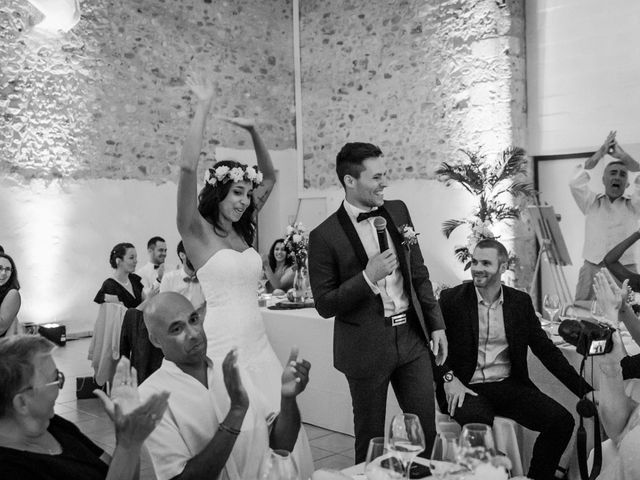 Le mariage de Rémi et Floria à Santeuil, Eure-et-Loir 87
