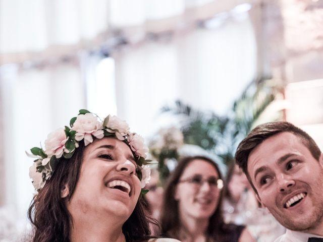 Le mariage de Rémi et Floria à Santeuil, Eure-et-Loir 88