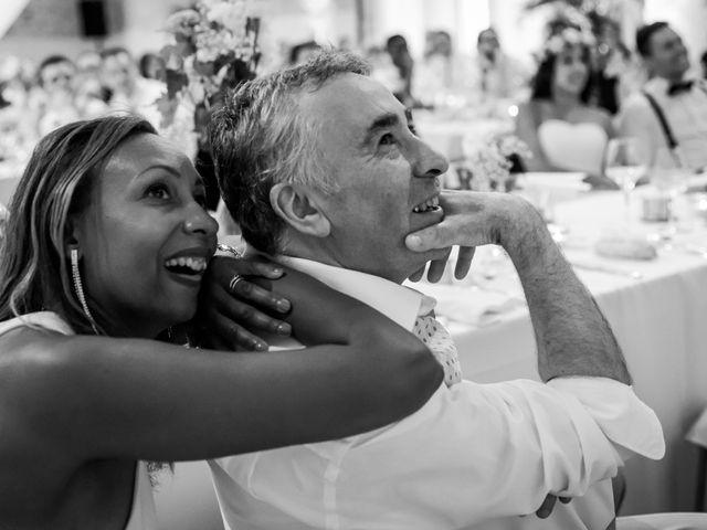 Le mariage de Rémi et Floria à Santeuil, Eure-et-Loir 89