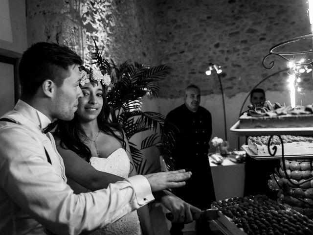 Le mariage de Rémi et Floria à Santeuil, Eure-et-Loir 103